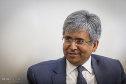 بازدید سفیر هند از خبرگزاری مهر