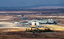 شركتا طيران تركيتان تلغيان رحلاتهما إلى إقليم كردستان العراق