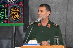 مدیریت اعتقادی و جهادی در مجموعه سپاه یکی از الزامات اساسی است