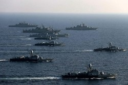 نیروی دریایی ارتش دریانوردی ناوچه