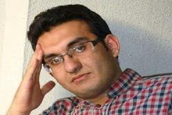 مهرداد احمدی