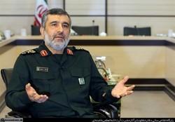 Commander of the IRGC Aerospace