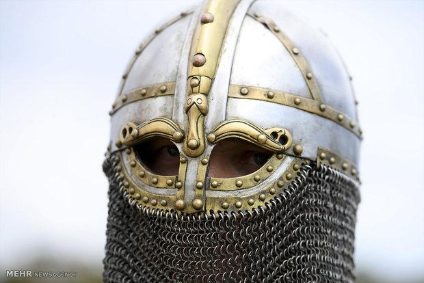 شبیه سازی جنگ های قرون وسطی