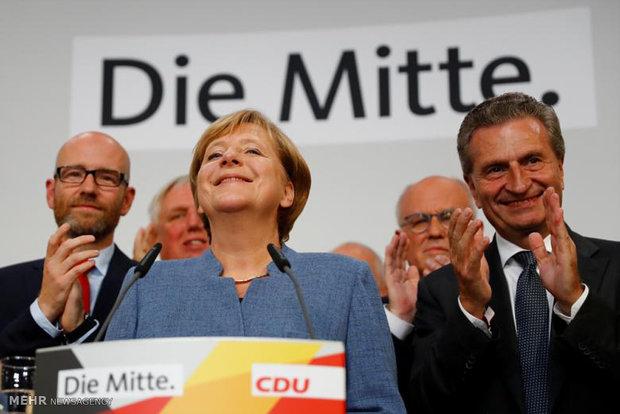 انتخابات در آلمان