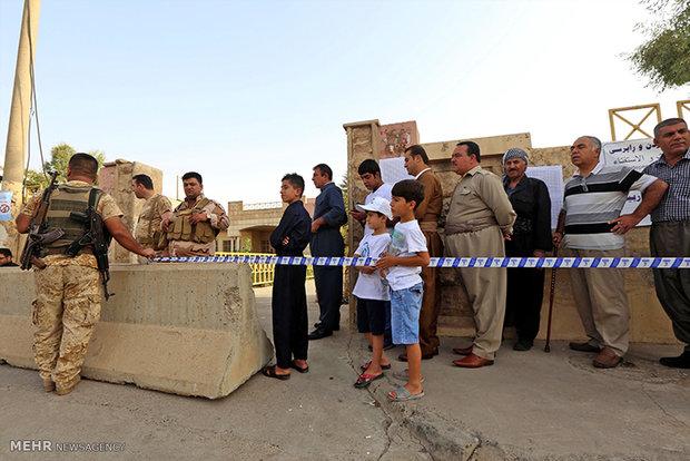 شاعرة وسياسية كردية: كردستان العراق يواجه خطر تزايد قبضة الدكتاتورية