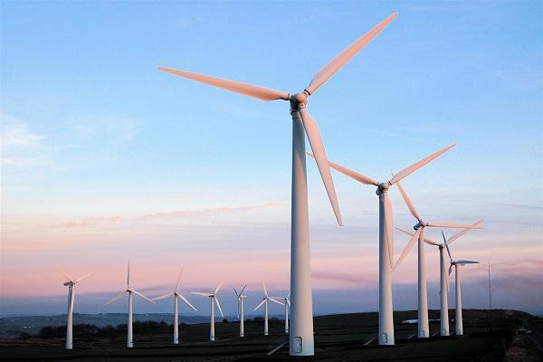 Korean company to invest in construction of 3 wind farms in Iran