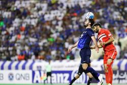 شرط پیروزی پرسپولیس مقابل الهلال و صعود به فینال آسیا