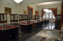 موزه های گلستان