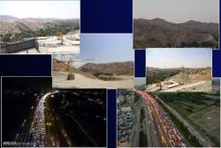 تخلف در تملک اراضی پروژه همت/پروژه معطل ۳۰ میلیارد اعتبار است