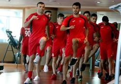 ۲۰ بازیکن به اردوی پرسپولیس دعوت شدند