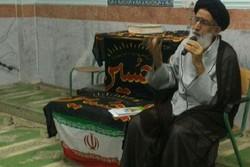 حجت الاسلام سیدحسین رکنی حسینی