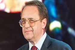 بوغدانوف: اللقاء الثلاثي في عمان سيبحث وقف النار في الجنوب السوري