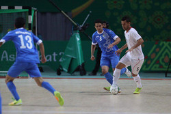 Iran learns rivals at AFC Futsal C'ship