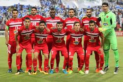 پرسپولیس در صدر بهترین تیم های فوتبال ایران