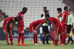تعادل ايجابي بين برسبوليس والهلال بدوري أبطال آسيا 2017