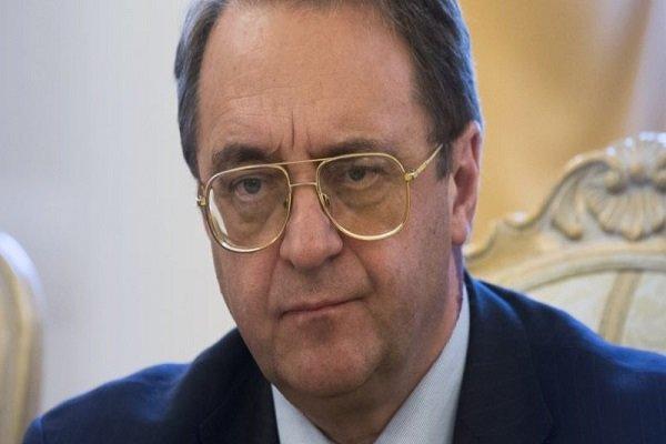 مسکو آماده میانجیگری میان ایران و عربستان است
