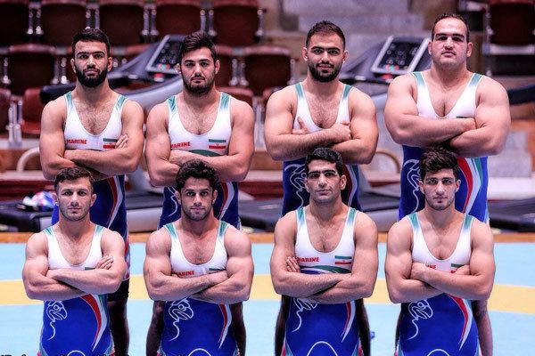 پایان تلاش فرنگیکاران ایران با کسب ۶ مدال طلا و ۲ نقره