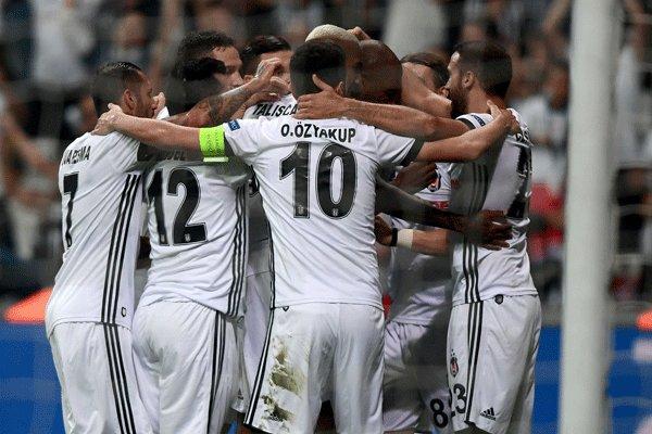 Beşiktaş'ta forması en çok satılan futbolcular