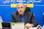 دبیر شورایعالی مناطق آزاد حادثه سقوط هواپیما را تسلیت گفت