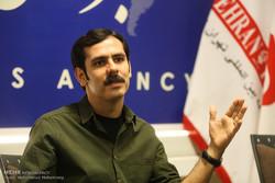 مصاحبه وحید حسینی