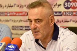 بازی مقابل تیم فولاد خوزستان سخت خواهد بود