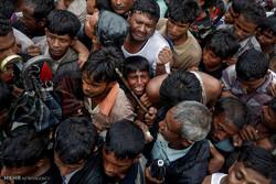 میانمار آماده بازگشت پناهجویان روهینگیایی است