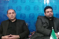 نشست تنظیم بازار استان کرمانشاه