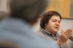 احمد رضا دالوند