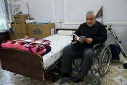 معرفی ۶۰۰ رزمنده فاقد مدارک بالینی به کمیسیون پزشکی بنیاد شهید