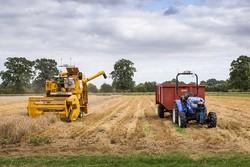 غفلت از ظرفیتهای کشاورزی در  توسعه روستاها/تمرکز بر فعالیتهای ناهمگون