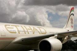 فرود اضطراری هواپیمای اماراتی در کویت بعد از مرگ خلبان