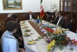 ایران را کشوری غنی با مردمی مهربان و تمدنی کهن یافتیم