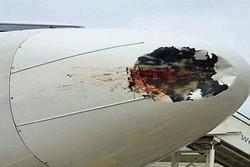 جزئیات برخورد خودرو با هواپیما در فرودگاه اهواز تشریح شد