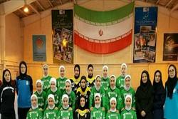 حضور ۱مربی و ۲ ورزشکار کرمانشاهی در اردوی تدارکاتی تیم ملی فوتسال