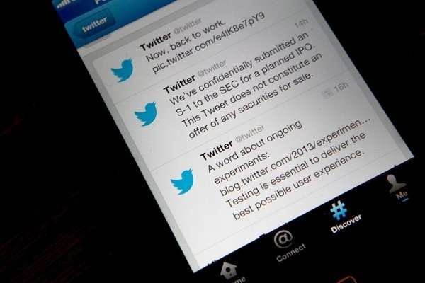 توئیتر