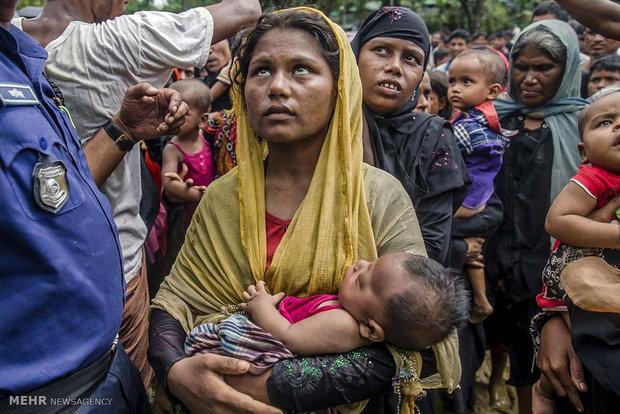 "BM Genel Kurulu'ndan ""Myanmar teklifine"" onay"
