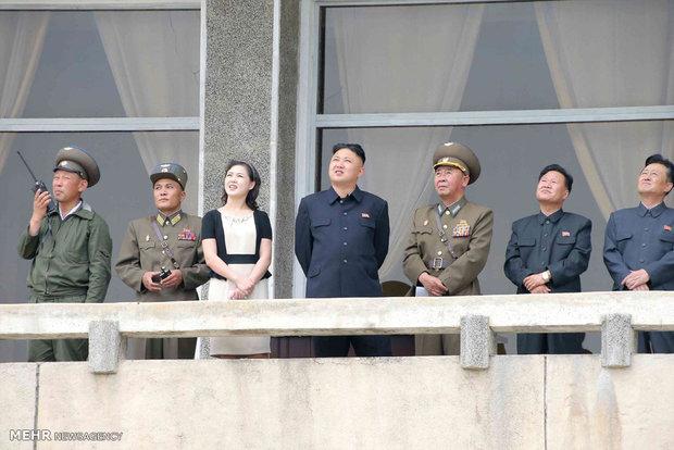 كوريا الشمالية: سنستعمل السلاح النووي والصواريخ التي نمتلكها في حال الخطر فقط