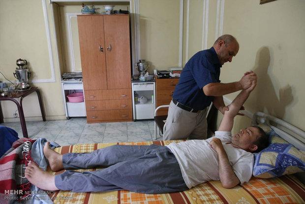 کمیسیون پزشکی بنیاد شهید در کردستان و اصفهان برگزار شد