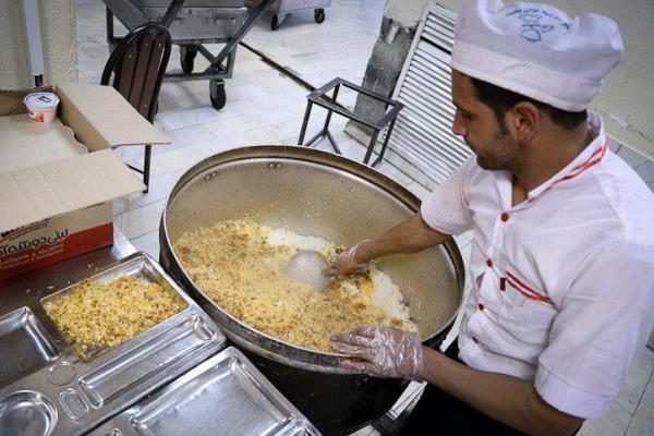 کارنامه دانشگاههای دولتی در تغذیه دانشجویی صادر می شود