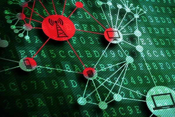 حمله به ۳۵۰۰ روتر در شبکه ارتباطات کشور