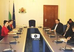 Official calls for closer Iran-Bulgaria cultural ties