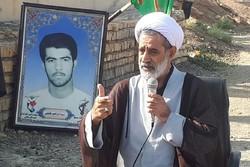 مراسم تجلیل از ۱۷ شهید ترور در سمنان برگزار میشود