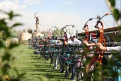 مسابقات رنکینگ کشوری تیروکمان برگزار میشود