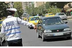 اعمال محدودیتهای ترافیکی جشن نیمه شعبان در استان مرکزی