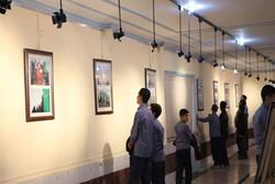نمایشگاه ویژه نظافت شهری در محرم در مدارس قزوین برپا شد