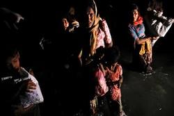 شمار قربانیان واژگونی قایق آوارگان روهینگیا به ۶۰ نفر افزایش یافت