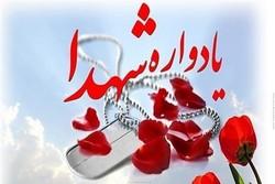 یادواره شهدای «نیارق» در شهرستان نمین برگزار شد