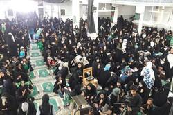 همایش شیرخوارگان حسینی در آبدان برگزار شد