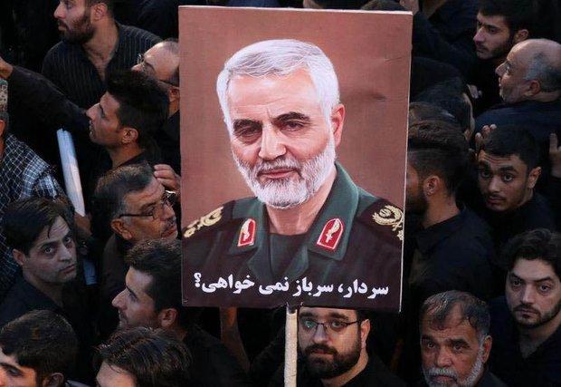 ABD-Suudi politikaları sonucu İran halkı birleşiyor