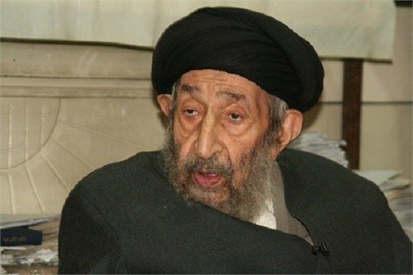 توصیه های مرحوم حجت الاسلام غروی به ائمه جماعات جوان مساجد